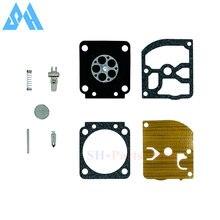 Комплект для ремонта прокладки карбюратора цепной пилы комплект