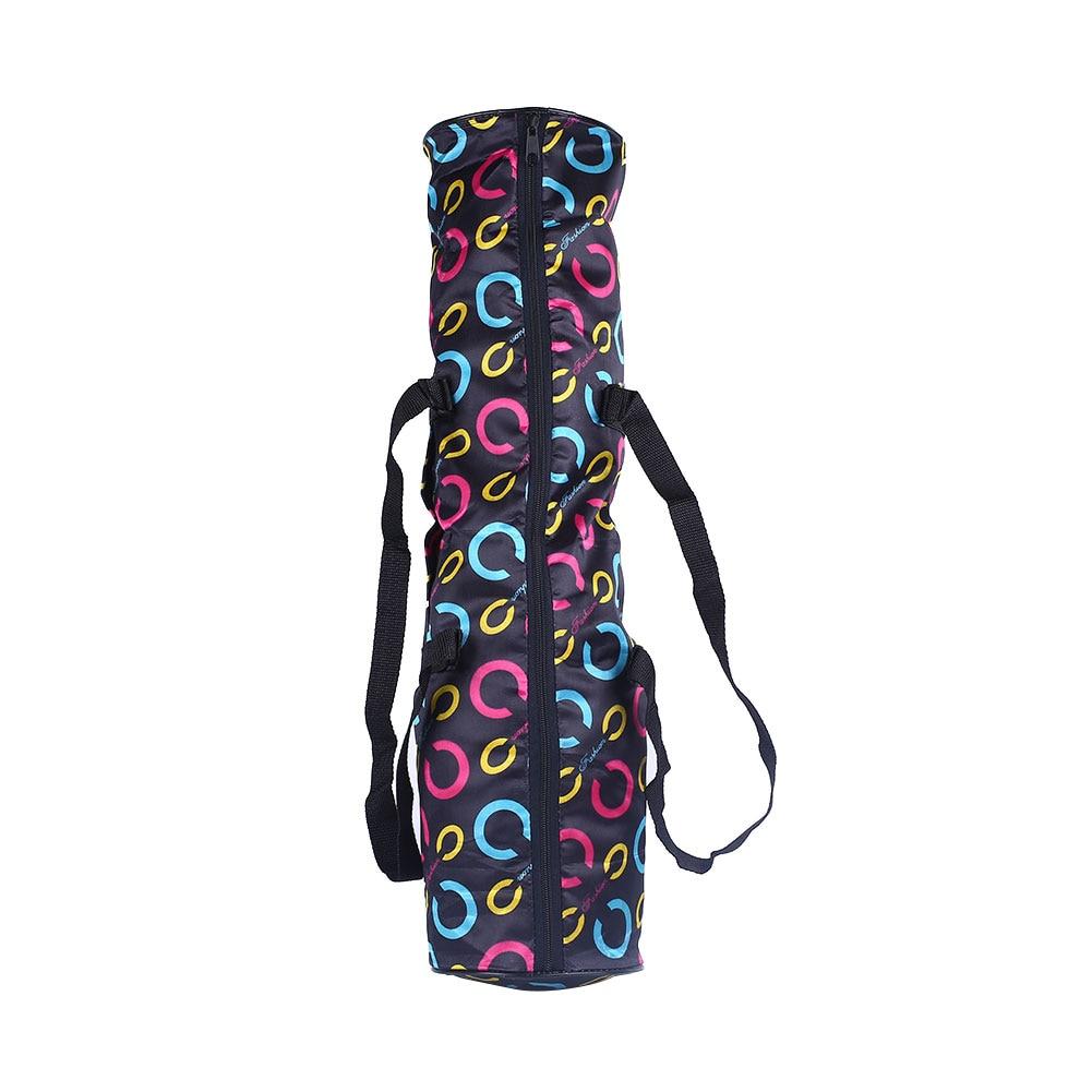 Yoga Mat Cover Yoga Bag Waterproof Backpack Oxford Mat Fitness Sport Bags Sporting Goods