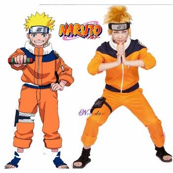 Anime Cosplay Naruto Cosplay Costume Uzumaki Naruto Outfit Full Set Jacket Top Pants Party Halloween Costume For Men Adult persona 5 futaba sakura shirt coat jacket cosplay costume full set