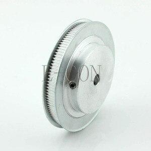 1/5/10 шт. GT2 120T шкив ремня ГРМ 6-25 мм диаметр для ширины 7 мм RepRap Prusa 3D принтер