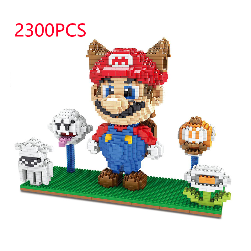 Super Mario Bros Micro Building Blocks 21