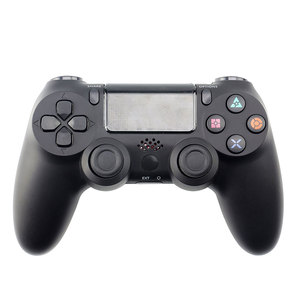 Image 2 - Wireless Gamepad For PS4 Colorful Handle Game Controller Joystick Gamepads For Playstation 4 PS 4 Gaming Console Joypad Control