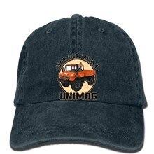 Hip-hopowe czapki baseballowe Moda Moda M czy ni czapka Kobiety śmieszne Moje inne samoch d jest Unimog