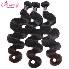 Body Wave Brazilian Hair Weave Bundels 100% Remy Human Hair Bundels 30 32 34 Inches Natuurlijke Kleur 1/3/4 bundels Hair Extensions