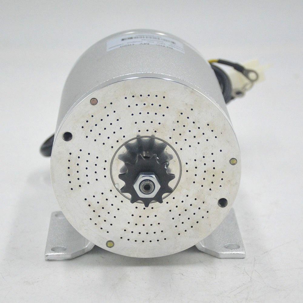 36V 48V 1000W Elektrische Fahrrad Motor Zubehör Bürstenlosen BLDC Roller eBike Motor Änderungen DIY MY1020