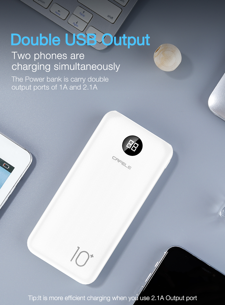 Portable Charger Power Bank (3)