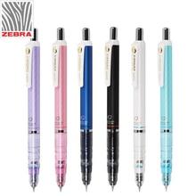 1 шт. японский ZEBRA MA85 DelGuard механический карандаш 0,3/0,5/0,7 рисунок непрерывный сердечник студенческий тест автоматический карандаш свинцовый P-LD10
