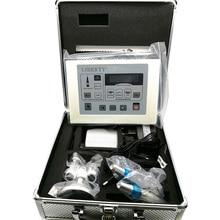 все цены на Liberty 3D Permanent Makeup Tattoo Rotary Machine Gun with 2 Cable PMU Eyebrow Tattoo Machine Pen Cartridge Machine DIY Kits онлайн