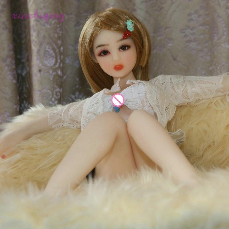 65cm 69cm New dolls full body silicone sex doll love for men Intelligent pronunciation vibration