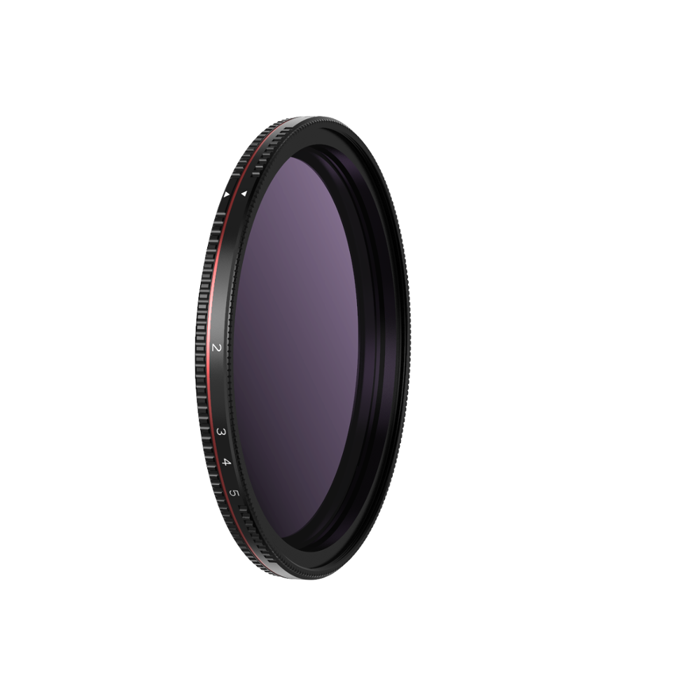 Multicoated Glass Filter for Fujifilm X-T30 Neutral Density ND8 62mm