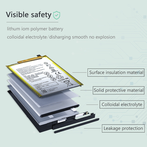 Image 4 - HB366481ECW Mobile Phone Battery for Huawei Honor 5C 7C 7A Pro 6C 6A 7A 7S 6 7i 6X 7 6 Plus PE TL20 UL00 TL10 CL00 Battery