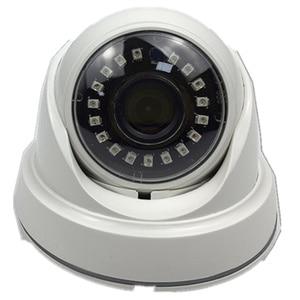 Image 2 - 5.0MP 4.0MP 3.0MP 2.0MP 4CH IP izleme kiti IP kapalı tavan Dome kamera 48V PoE anahtarı NVR CMS XMEYE P2P bulut plastik