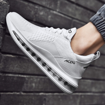 New Arrival Men Running Shoes Sports Outdoor Shoes Men Breathable Good Quality Sneakers Men Trainers Zapatos De Hombre Footwear original new arrival official adidas climacool kurobe men s aqua shoes breathable outdoor sports sneakers