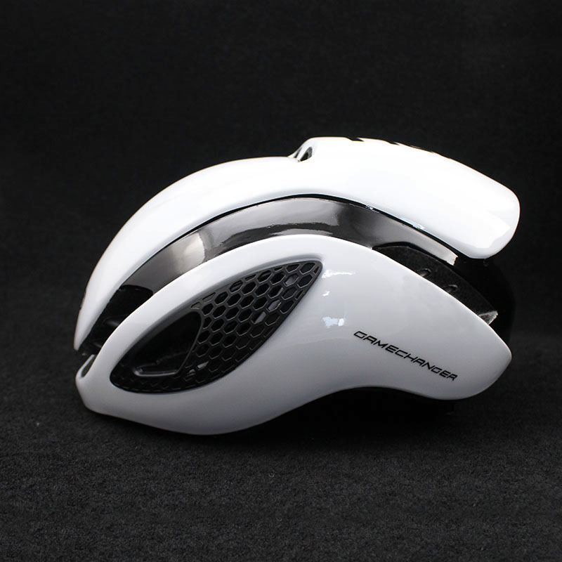 New model air bike helmet racing road bike aerodynamic hood men and women sport air bike helmet for head safety