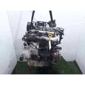 D3EA FULL ENGINE HYUNDAI MATRIX (FC)
