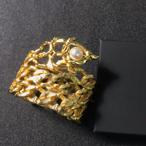 Image 2 - Hot Vintage Gold Color Egyptian Pharaoh Design Jewelry Beetle Bracelet Big Bangle Cuff Bracelet Hot Brand Jewelry Copper Jewelry