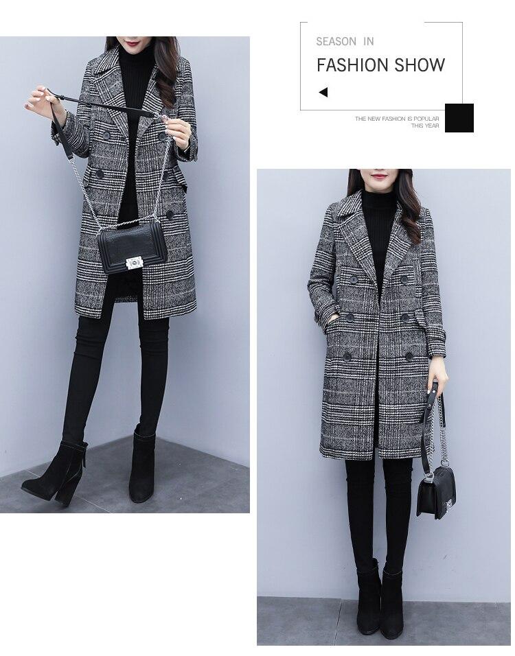 trench coat feminino elegante ocio outerwear lazer