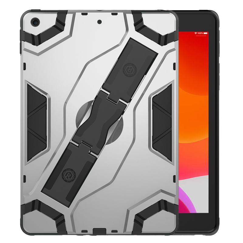 IPad 2019 IPad Cases Armor Case Cover Shockproof for for Generation 10.2 Funda Kids 7th