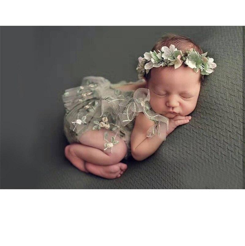 2020 recem nascidos fotografia aderecos acessorios menina roupa chapeu conjunto bebe bebe fotografie estudio macacao foto