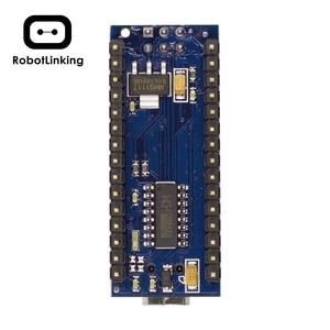 Image 4 - Nano 3.0 denetleyici uyumlu UNO CH340 USB sürücü ile kablo Nano V3.0 ücretsiz kargo