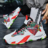 Professional Basketball Shoes Men Cushioning Athletic Mens Shoes Comfortable Basketball Sneakers Zapatillas Hombre