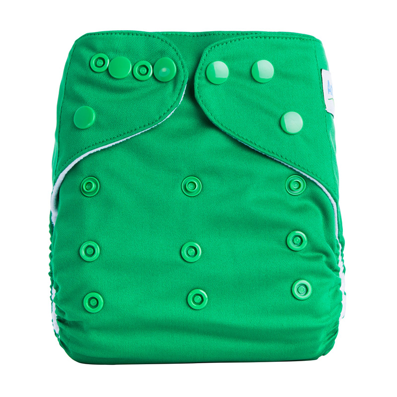 Manufacturers For Eco Organic Cloth Nappies Eco Friendly Baby Cotton Nappies B10