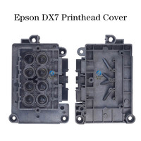 High Quality DX7 Printhead Cover For Eco Solvent DX7 Printhead Printer