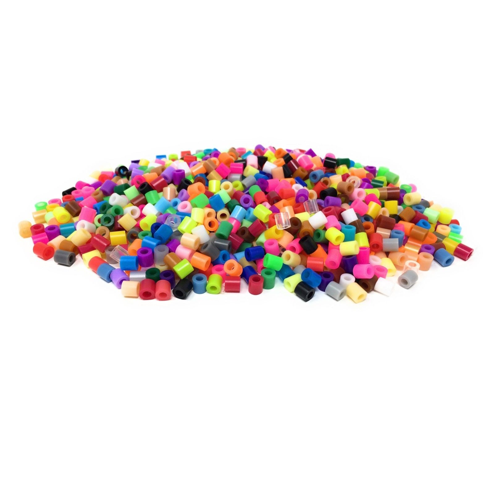 JINLETONG Hama Beads 5mm 1000pcs perler Iron Beads for Kids Hama Beads Diy 3d puzzles  High Quality Handmade Gift Toy 14