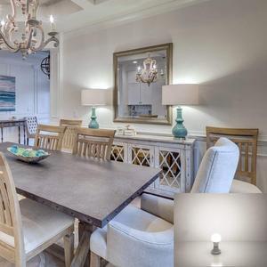 Image 5 - E26 E27 Led Gloeilamp A19 9W Lamp 60W Equivalent 5000K Daglicht 2700K Warm Wit Voor indoor Behuizing Woondecoratie 6Pack