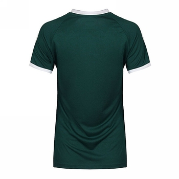 Original New Arrival  Adidas NEO W CS 3S Tee Women's  T-shirts short sleeve Sportswear 2