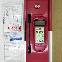 Novo & original U 508 medidor de tensão sônica u 508 portões unitta u508 substituir do modelo antigo U 507 Controles remotos     -