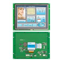 8 Inch Màn Hình HMI Đá TFT LCD Module STI080WT 01 Với Bảng Điều Khiển Cảm Ứng + Bộ Điều Khiển Ban + Phần Mềm