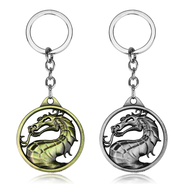 Game of Thrones Keychain Accessories 3