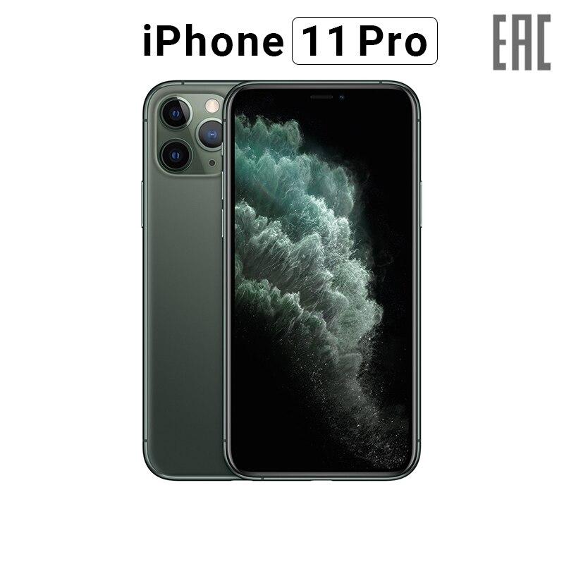 Smartphone Apple IPhone 11 Pro 64 GB