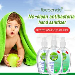 Image 2 - 200ml Hand Sanitizer Gel Antibacterial Hand Gel Disinfectant Moisturizing Disposable Gel Alcohol Hands Wash Gel Hand Sanitizer