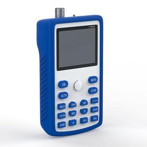 Image 5 - FNIRSI 1C15 Professional Digital Oscilloscope 500MS/s Sampling Rate 110MHz Analog Bandwidth Support Waveform Storage