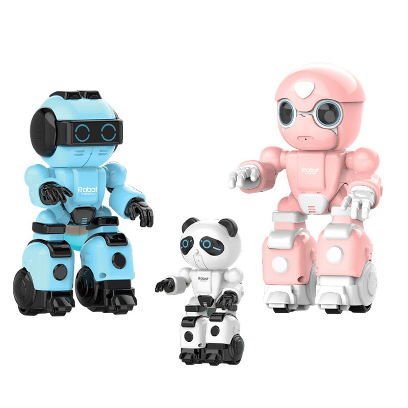 2020 NEW Early Learning Learning Machine Intelligent Puzzle Children's Toy Multifunction Singing Dance Remote Control Copper
