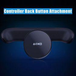 Дополнительные кнопки для SONY PS4, сменные кнопки для геймпада DualShock4, аксессуары для задних кнопок
