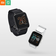 Youpin Xiaomi hay485 Ls02 orologio Smart 2 orologi Bluetooth solari Smart Solar Smartwatch donna uomo orologio Tracker hay485 Mi Home