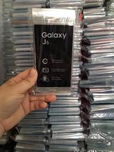 for Samsung Galaxy J1 ACE J110 J120 J530 J5 PRO J730 J7pro J400 J600 J720 Factory Screen Protectors Film Stickers 100pcs/lot