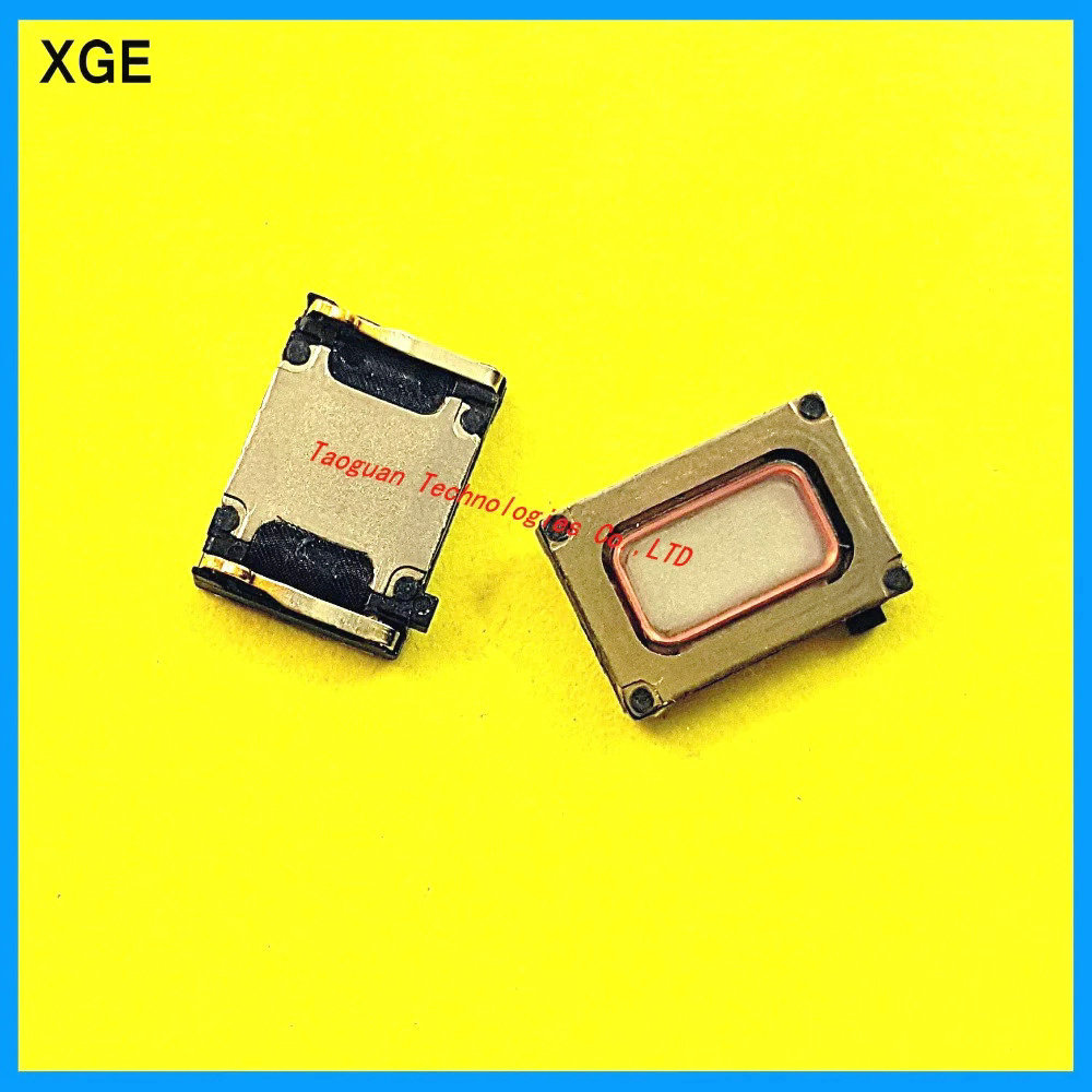 2pcs/lot XGE New Ear Speaker Earpiece Receiver Replacement For Xiaomi Mi 5 Mi5 High Quality