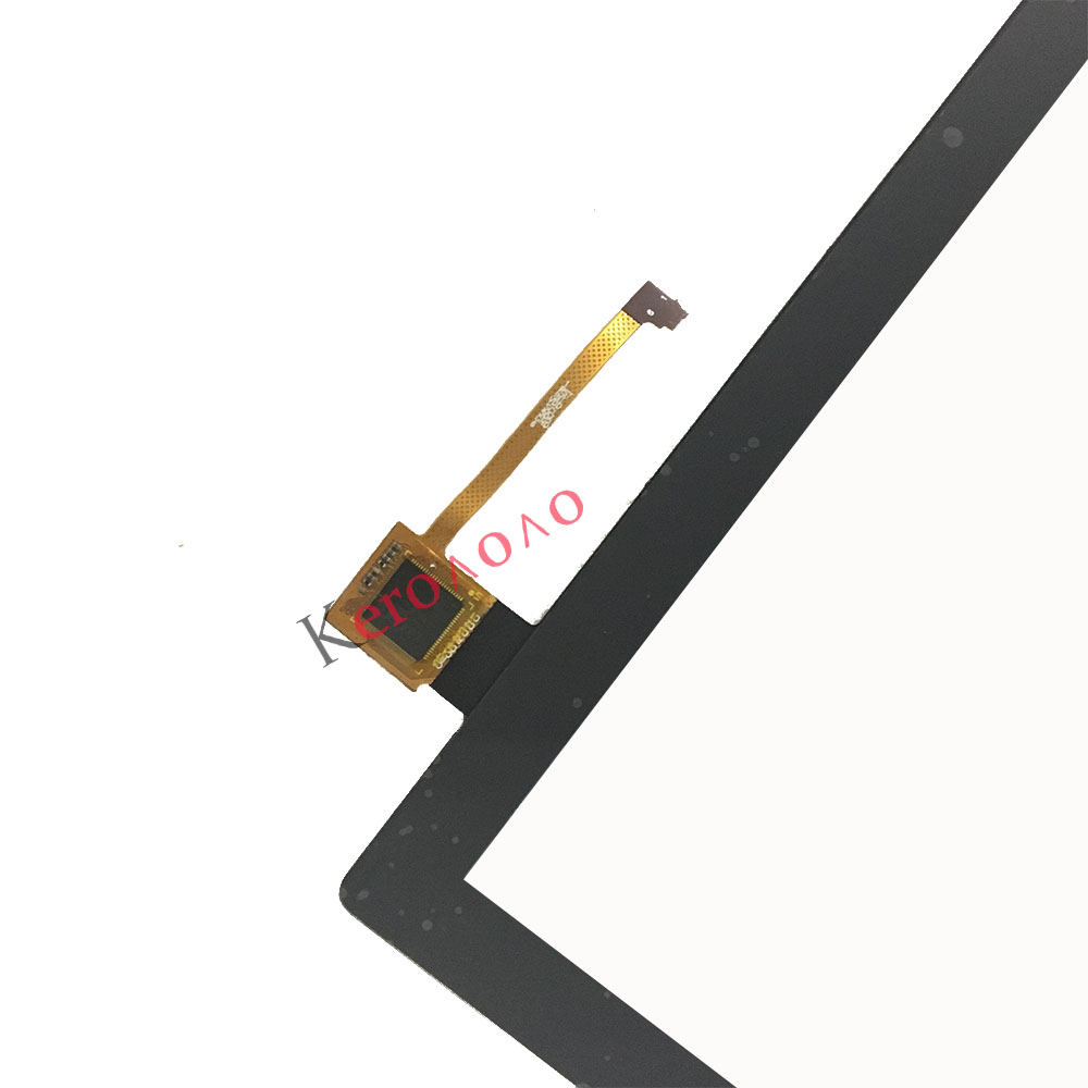 """10.1"""" For Lenovo Tab 2 A10-70  A10-70F  A10-70L Touch Screen Digitizer Panel Sensor Outer Glass Tablet PC Replacement Parts-3"""
