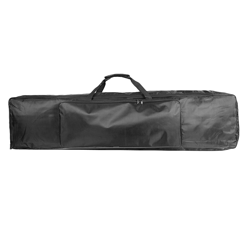 88 Key Universal Instrument Keyboard Bag Thickened Waterproof Electronic Piano Cover Case For Electronic Organ