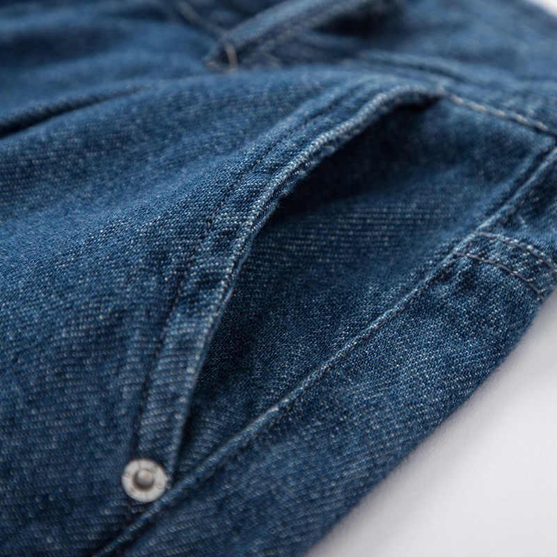 Semir denim kurzen hosen frauen weibliche sommer bördeln Koreanische dünne beiläufige hosen mode komfortable bottom