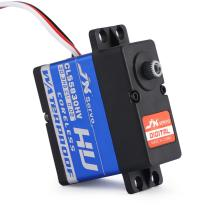 JX servo CLS5830HV 30KG Full waterproof HV coreless high quality servo for 1/5 RedCat HPI Baja 5B SS RC car cnc 4 bolt 30 5cc engines for 1 5 hpi rovan km baja 5b 5t 5sc losi 5t dbxl fg buggy redcat rc car parts