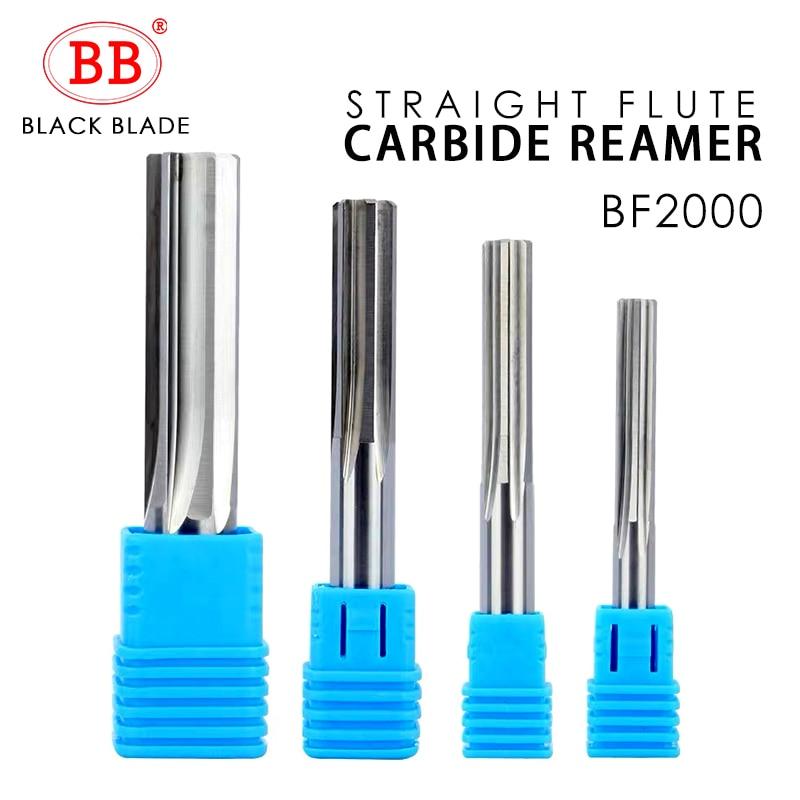 5.5mm HSS Spiral Flute Chucking Reamer USA
