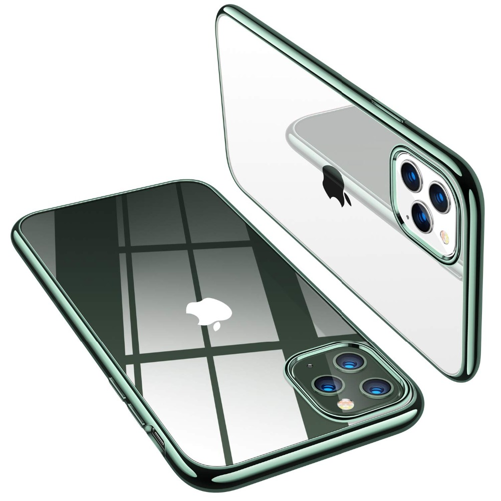 Cases for iPhone 11 Pro Max Xs XR Plate cover