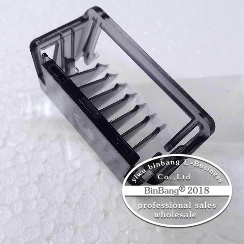 Oneblade Nhỏ T Dao QP2510 QP2511 QP2520 QP2521 QP2522 QP2530 QP2531 QP2533 QP2630 Kẹp Phanh Nhựa Lược 5Mm Cho Philips