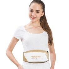 Health Care Men Electric Vibrating Slimming Women Massage Belt Massager Flex Vibro Shape Slender Fat Burning Waist Weight