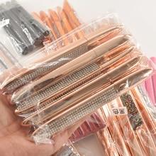 Wholesale Magic Lash Self-adhesive Liquid Eyeliner Pen Glue-free Magnetic-free Makeup Eyelashes Tools Waterproof EyeLiner Pencil